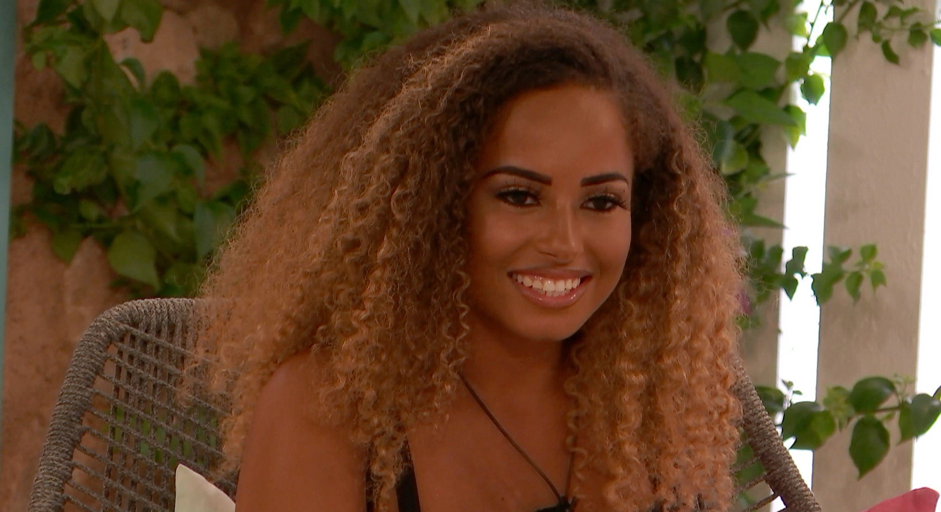 Love Island winner Amber Gill lands Loose Women gig