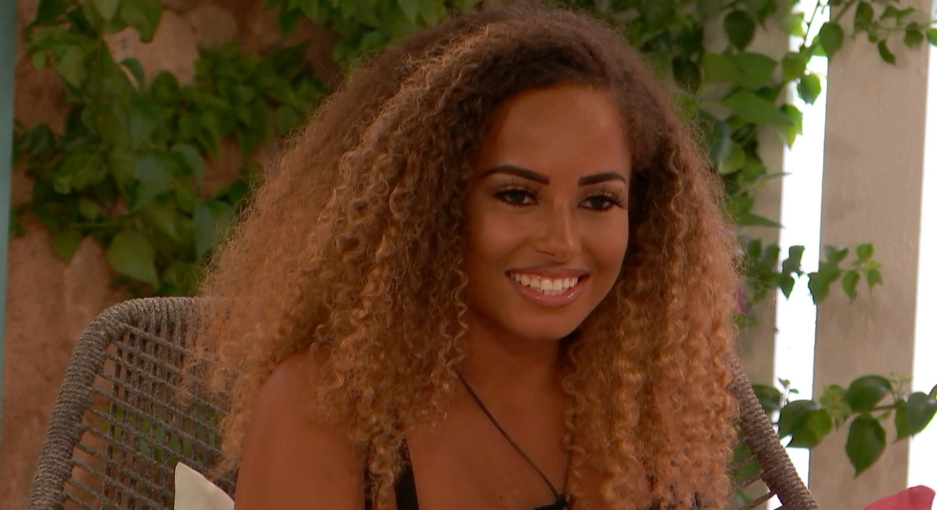 Love Island Winner Amber Gill Lands Dancing On Ice Gig