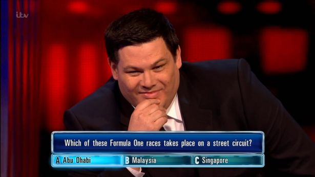 The Chase contestant mocked after 'epic fail on obvious question'