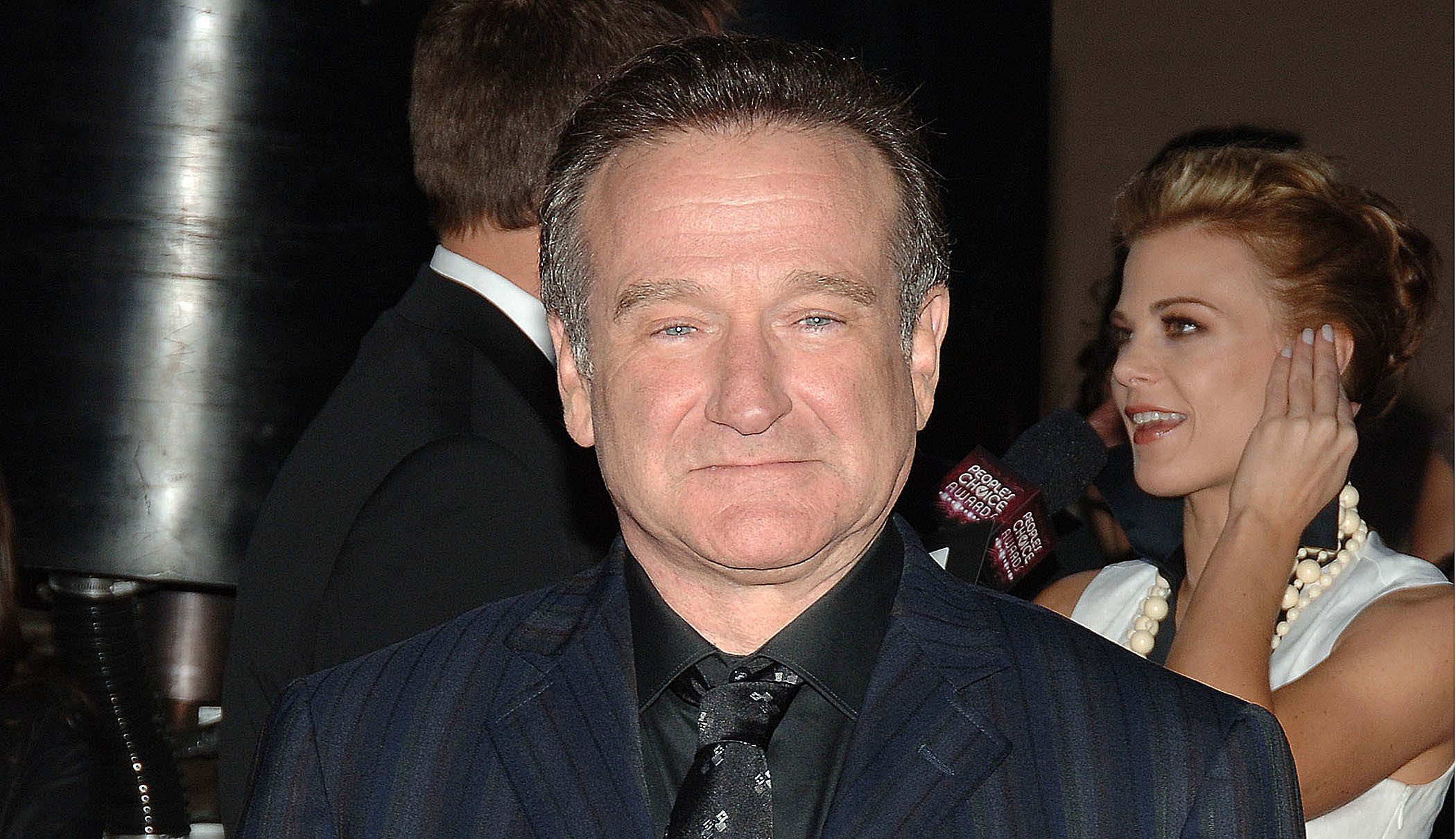 Robin Williams' son speaks of actor's secret struggles as fifth anniversary of his suicide approaches