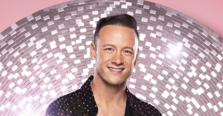 Strictly Kevin Clifton