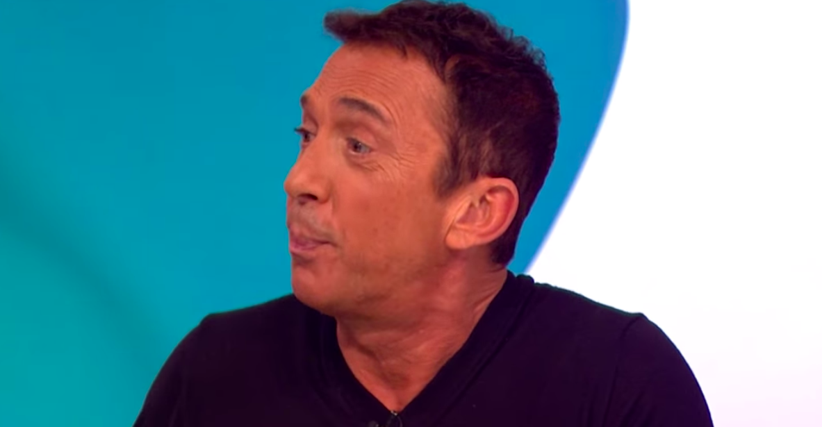 Strictly's Bruno Tonioli strips off to tiny Speedos for a hilarious new video