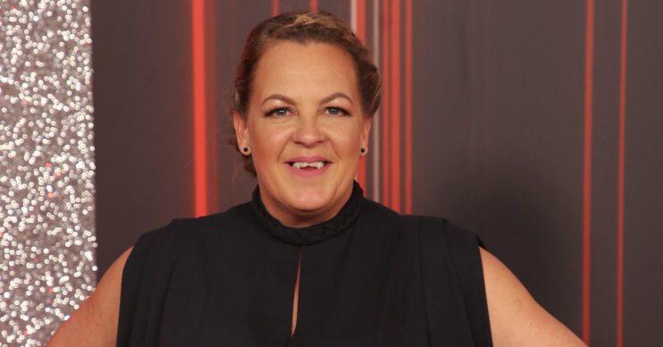 The British Soap Awards 2019 Lorraine Stanley