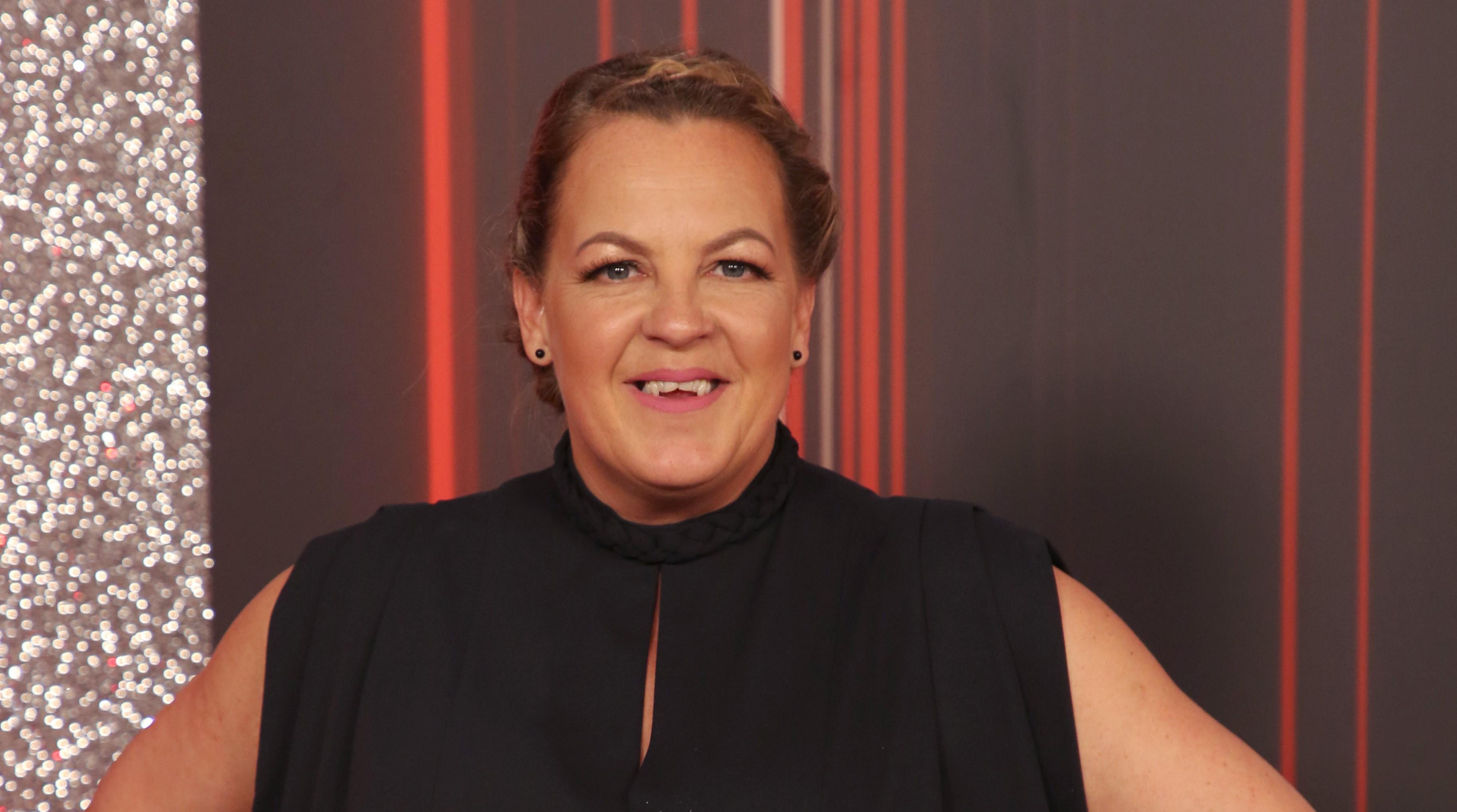 EastEnders' Lorraine Stanley worried Karen's dress sense is rubbing off on her
