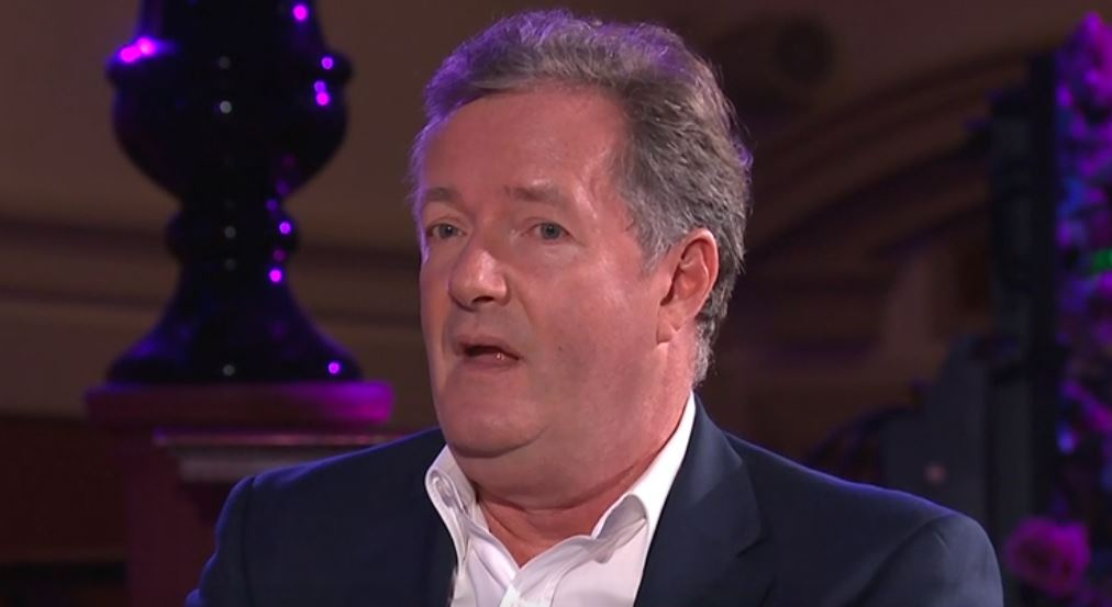 "Piers Morgan slams BBC's ""ridiculous decision"" to axe This Week after 16 years on air"