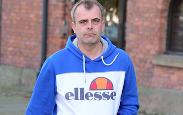 Coronation Street's Simon Gregson opens up about 'awful anxiety battle'
