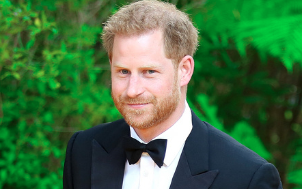 Prince Harry's 'pop star ex' Ellie Goulding 'invites his royal cousins to her wedding'