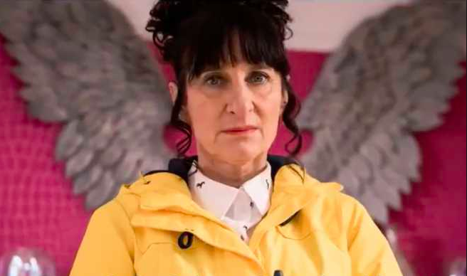 Hollyoaks' Breda McQueen to kill TWO favourites this summer