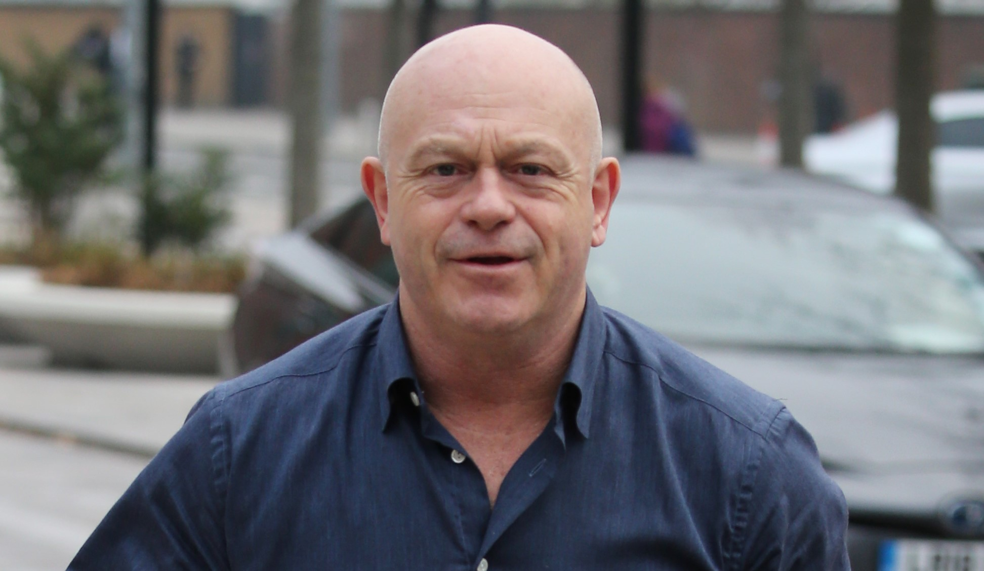 Ross Kemp is eyeing up a return to Emmerdale after 32 years!
