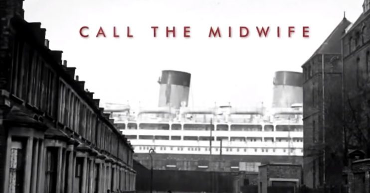 Call The Midwife intro