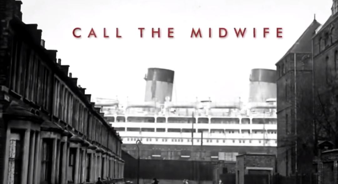 Call The Midwife responds after BBC show is accused of 'recycling actors'