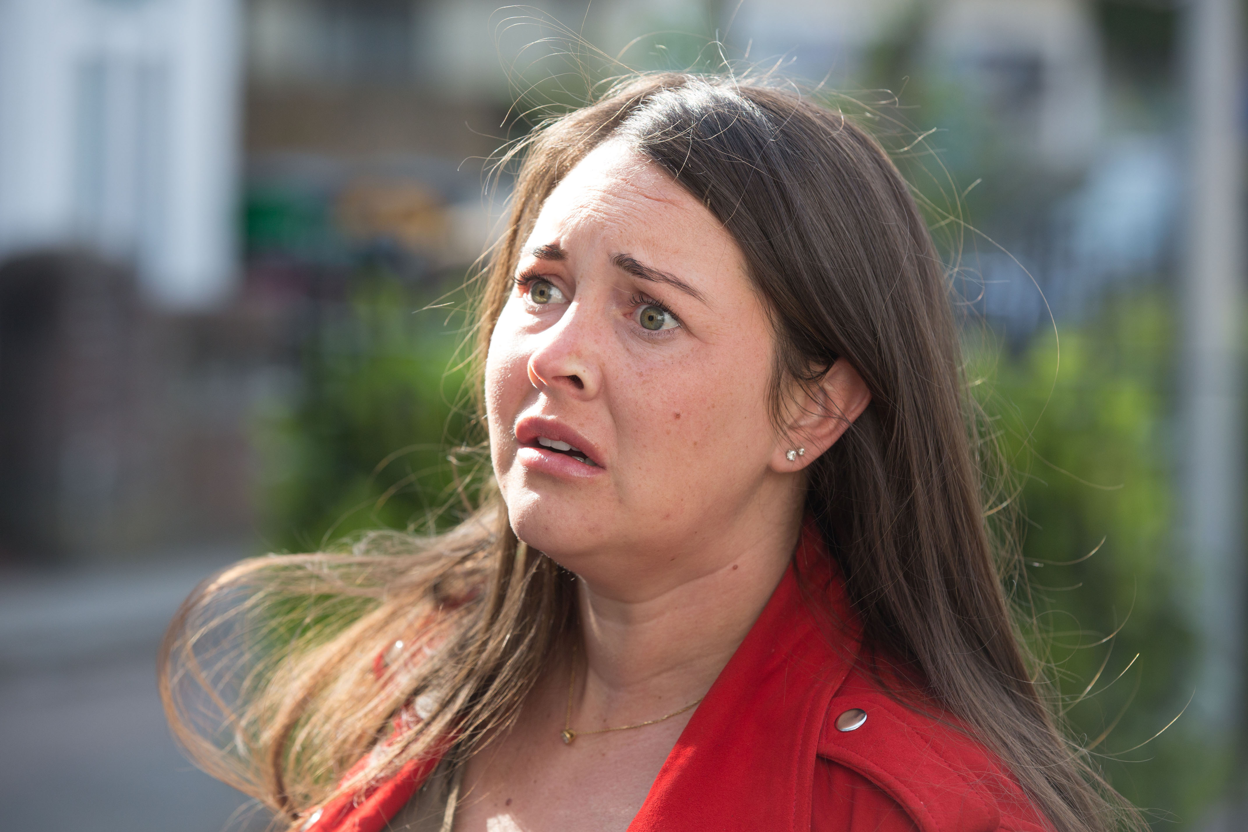 EastEnders' Lacey Turner has confirmed that she will return as Stacey Fowler