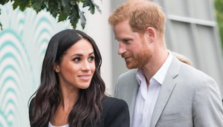 Meghan Markle and Prince Harry's home 'now like a fortress'