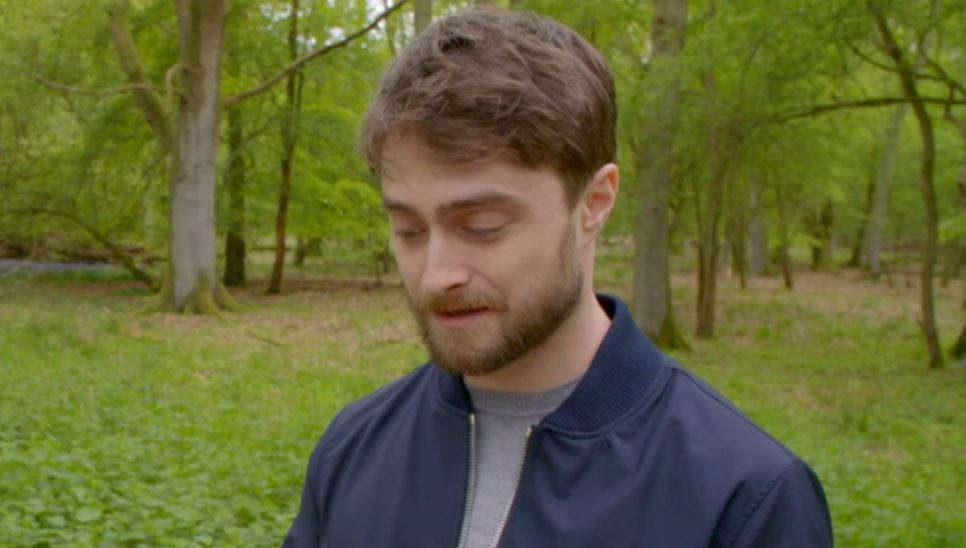 Who Do You Think You Are: Viewers heartbroken as Daniel Radcliffe reads great-grandfather's suicide note