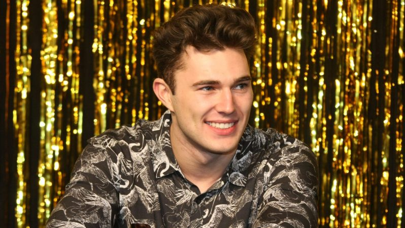Love Island's Curtis Pritchard confirms new role on The Greatest Dancer
