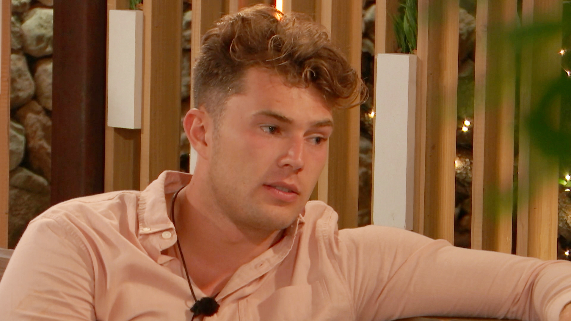 Love Island bosses slam viewers for 'body-shaming' Curtis over his weight