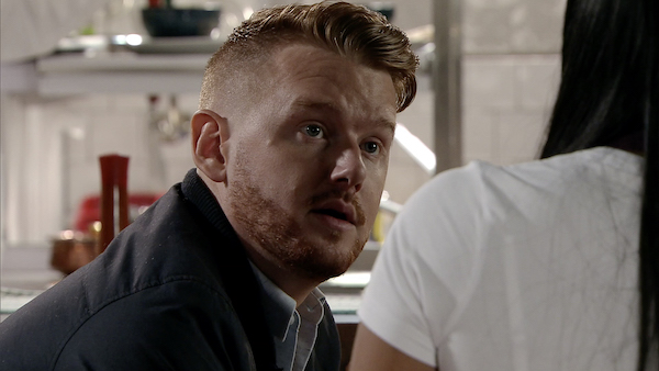 Coronation Street's Mikey North reveals Gary will keep getting away with things