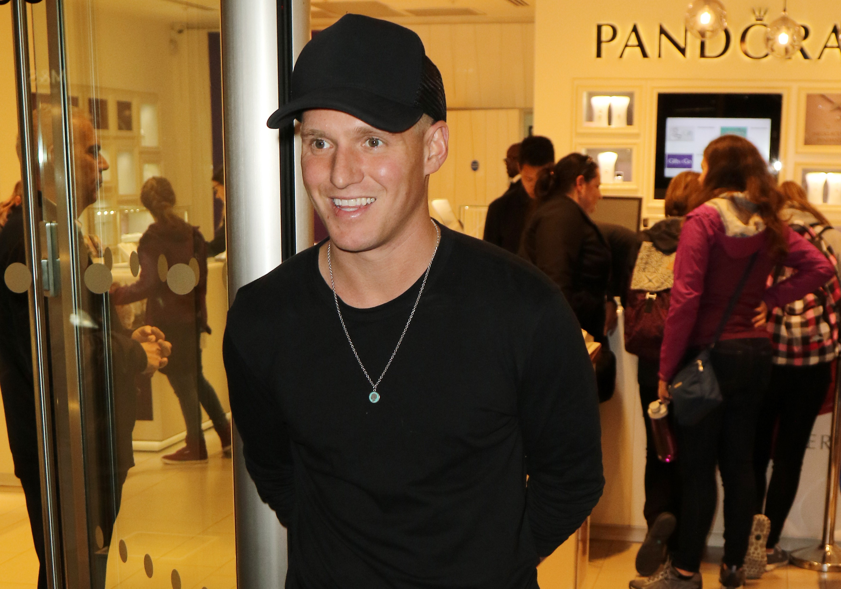 Made In Chelsea's Jamie Laing 'signs up for Strictly Come Dancing'