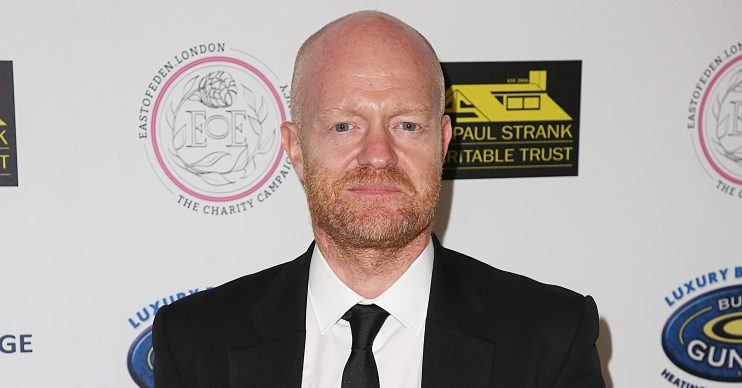 Paul Strank Charitable Trust Annual Gala 2018, Bank of England Club, London UK, 22 September 2018, Photo by Brett D. Cove Pictured: Jake Wood Ref: SPL5026721 220918 NON-EXCLUSIVE Picture by: Brett D. Cove / SplashNews.com Splash News and Pictures Los Angeles: 310-821-2666 New York: 212-619-2666 London: 0207 644 7656 Milan: 02 4399 8577 photodesk@splashnews.com World Rights