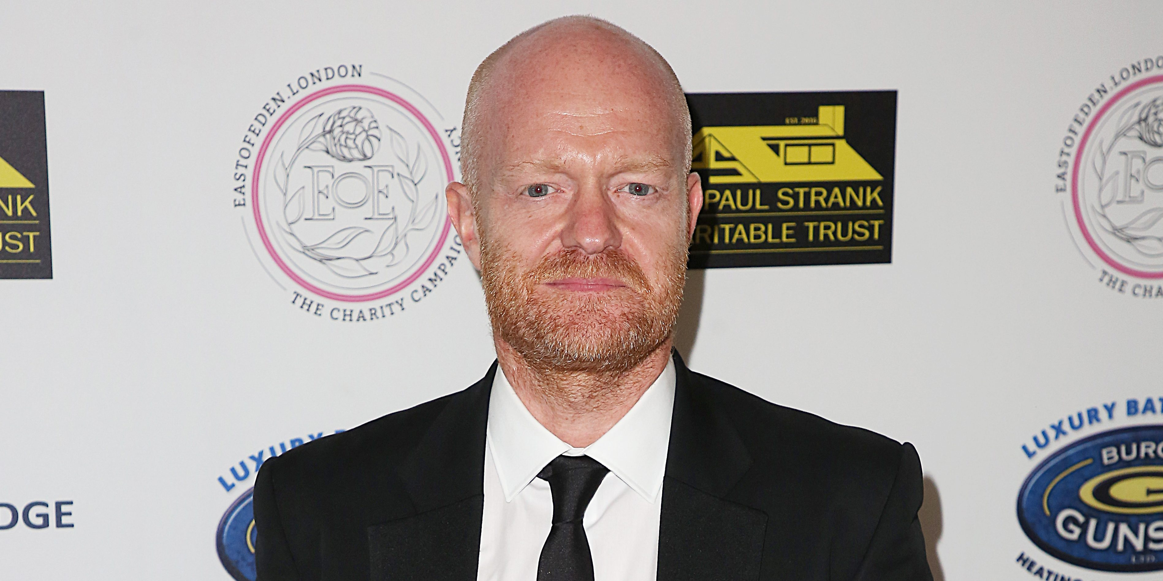 EastEnders' Jake Wood shares touching tribute to wife as they celebrate their wedding anniversary