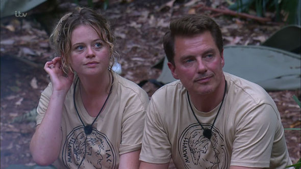 I'm A Celebrity: Emily Atack and John Barrowman 'in talks to host Extra Camp'
