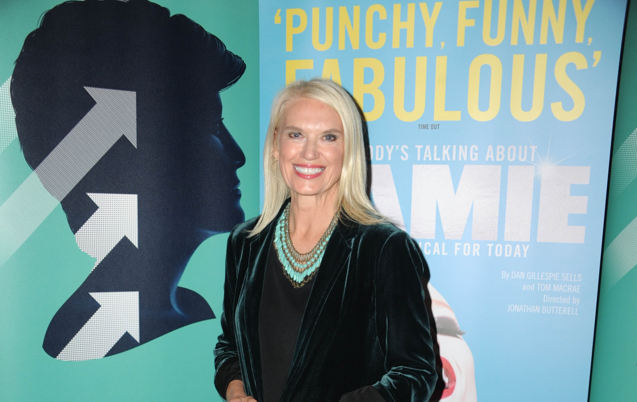 Anneka Rice is the latest star 'set to appear on Strictly Come Dancing'