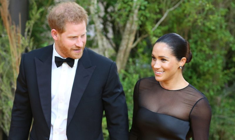"""Prince Harry and Meghan Markle's neighbours given """"over the top"""" rules on how to treat royal couple"""