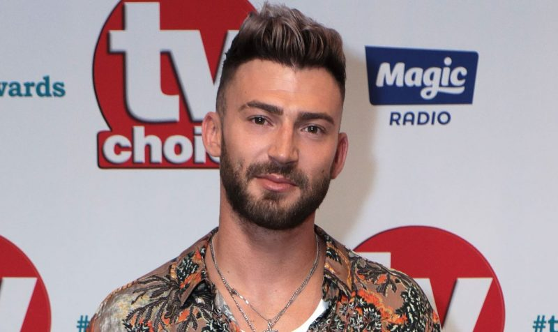Jake Quickenden 'joins Hollyoaks' in a bid to launch himself as a soap actor