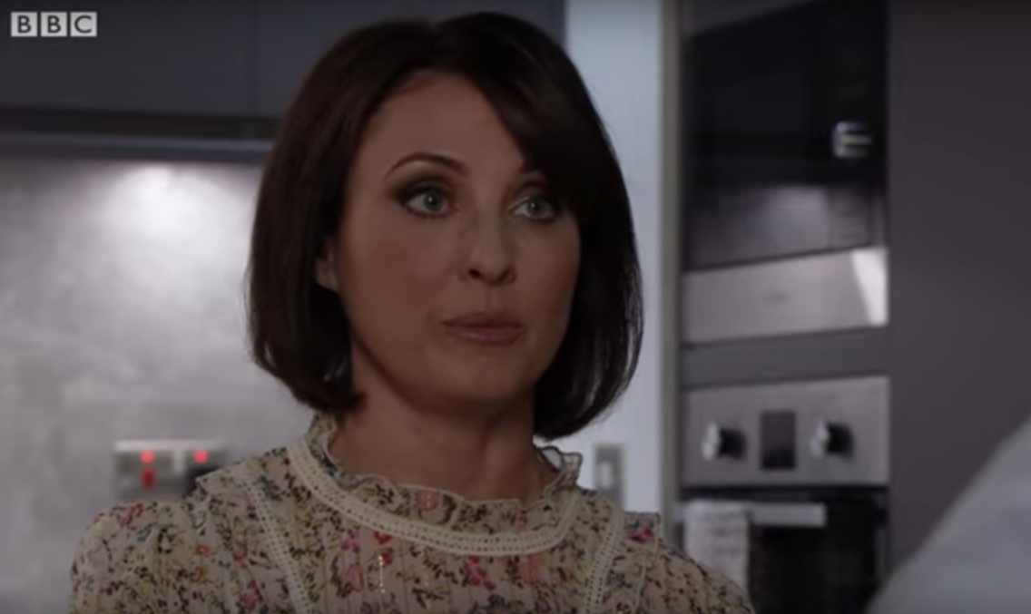 Strictly Come Dancing 'signs up EastEnders star Emma Barton'