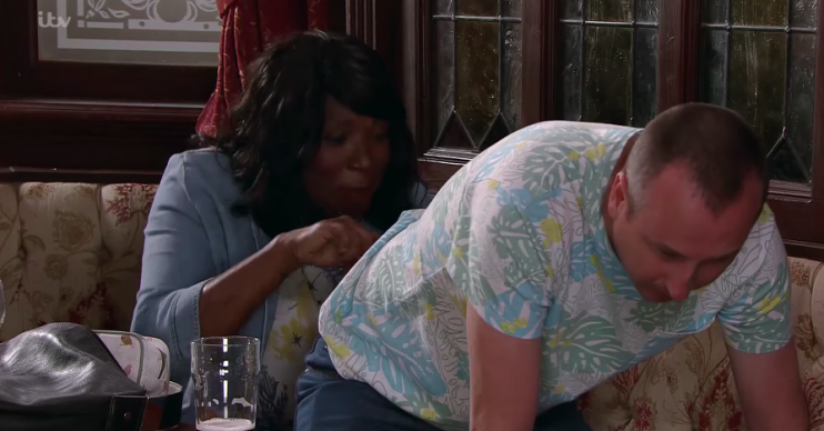 Corrie fans boycott the soap over 'unfunny' comedy storylines
