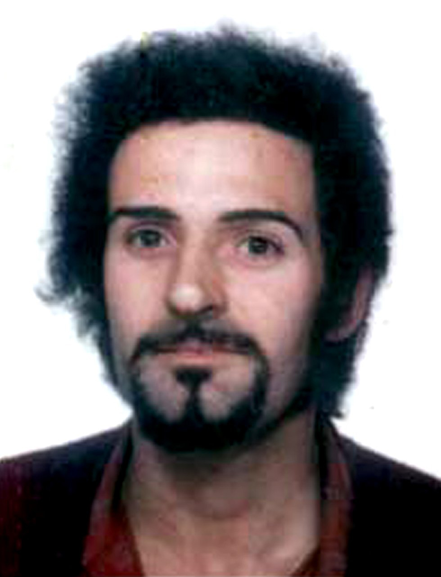 Yorkshire Ripper Peter Sutcliffe 'wants Piers Morgan to help him get