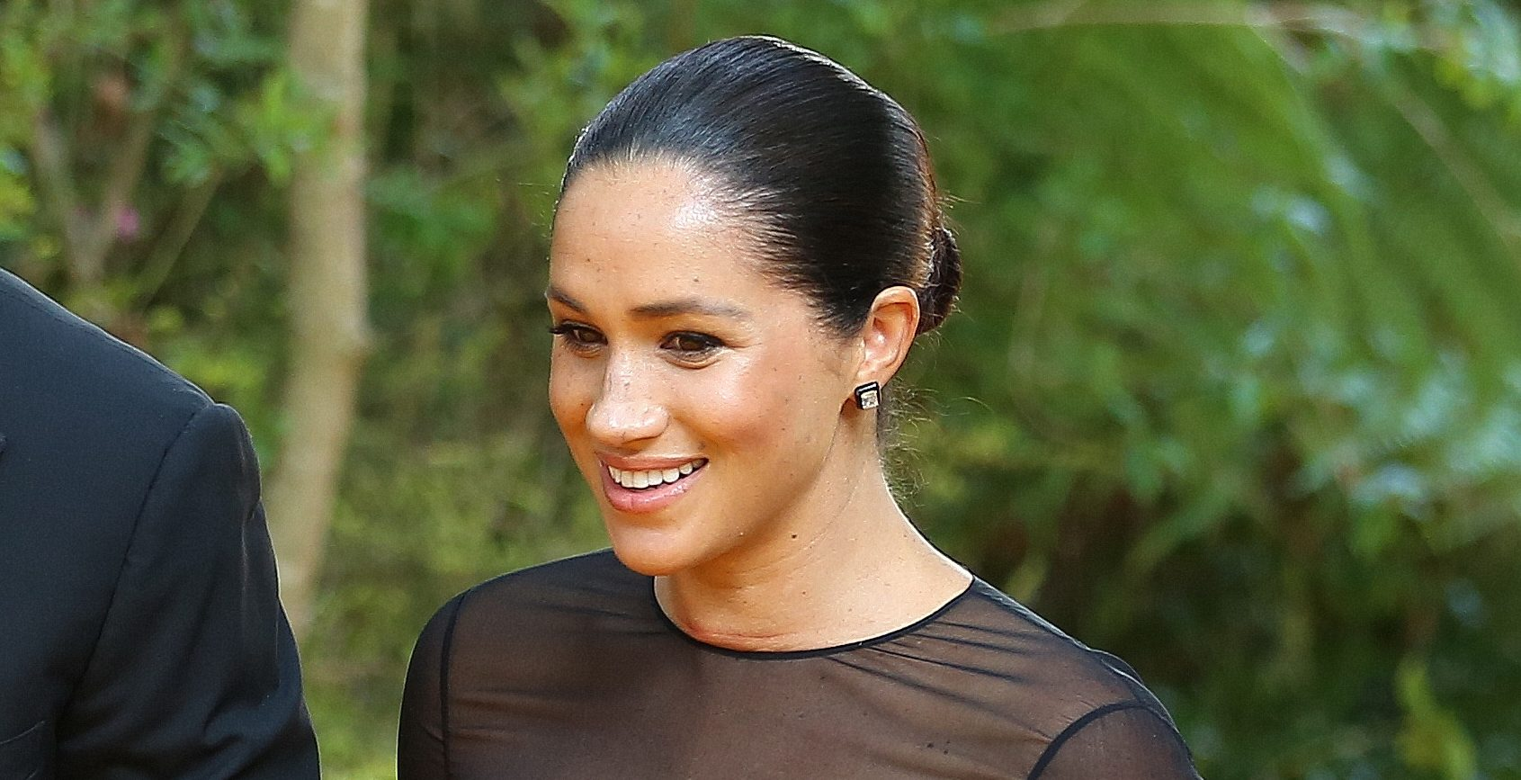 Meghan divides royal fans for not including The Queen in her Vogue trailblazers issue