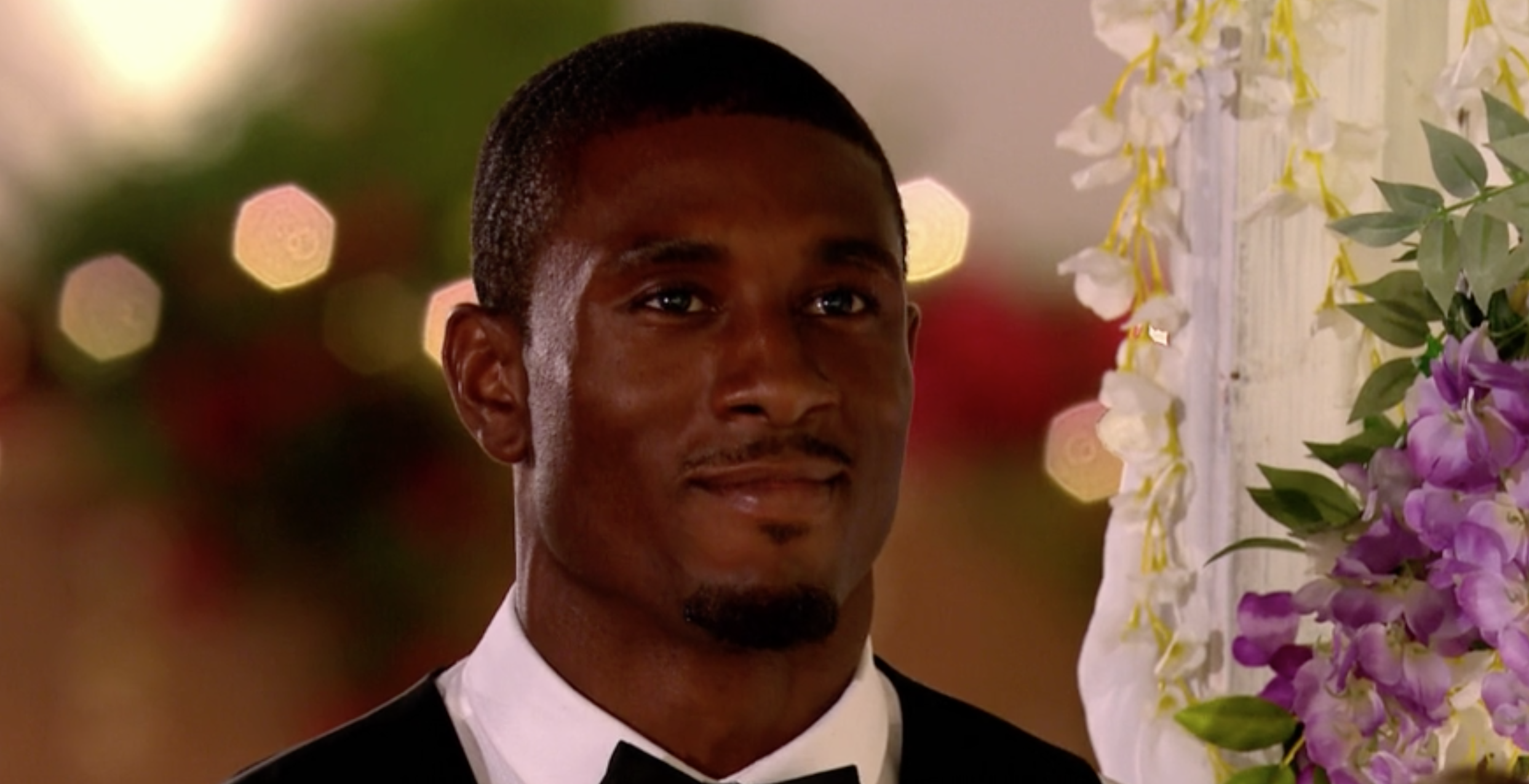 Love Island viewers 'beg' TV bosses to give third placed Ovie his own show
