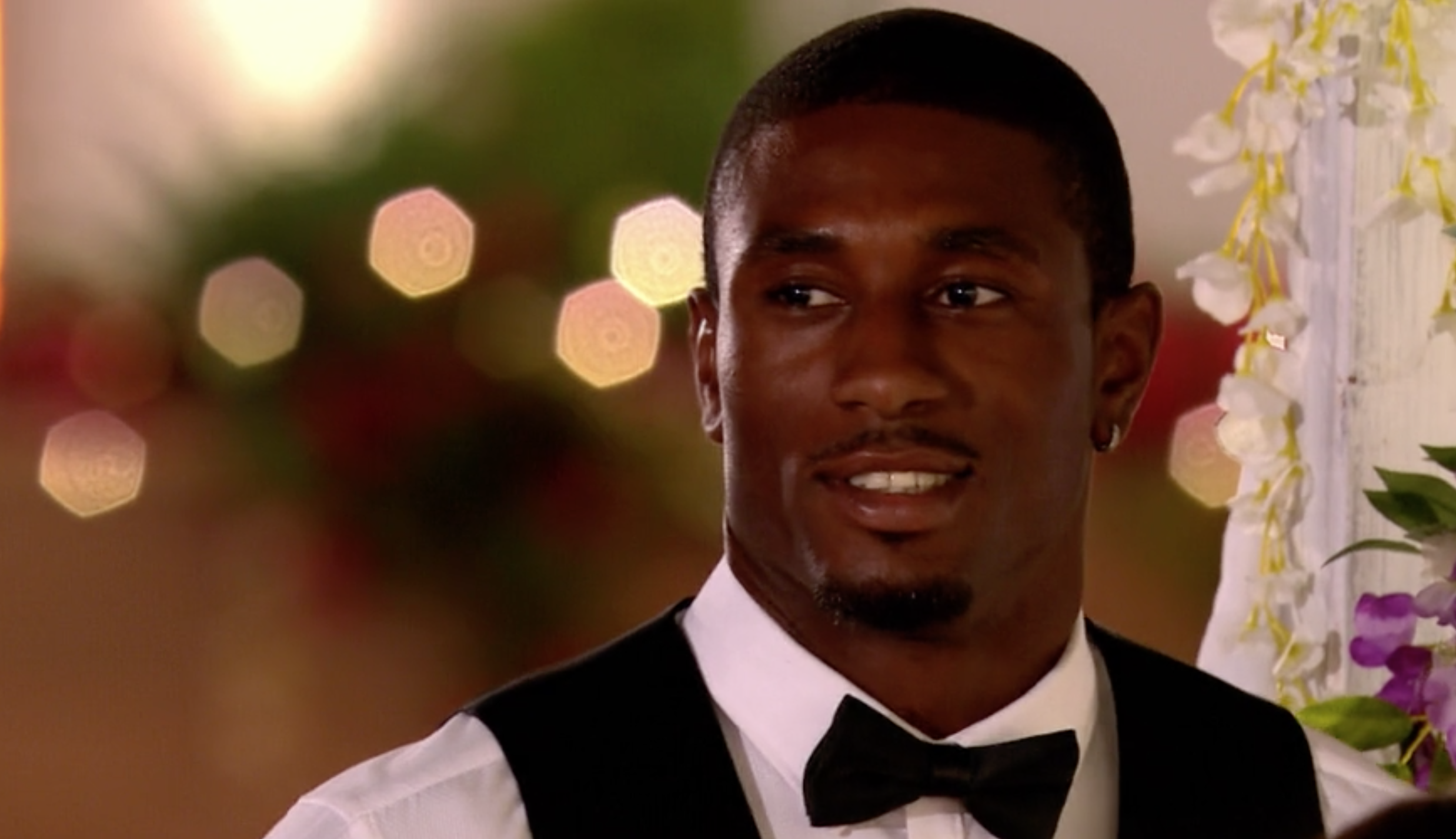 Love Island's Ovie Soko signed up as chef for This Morning