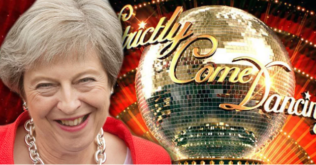 Strictly Come Dancing 2019: Theresa May taking part?
