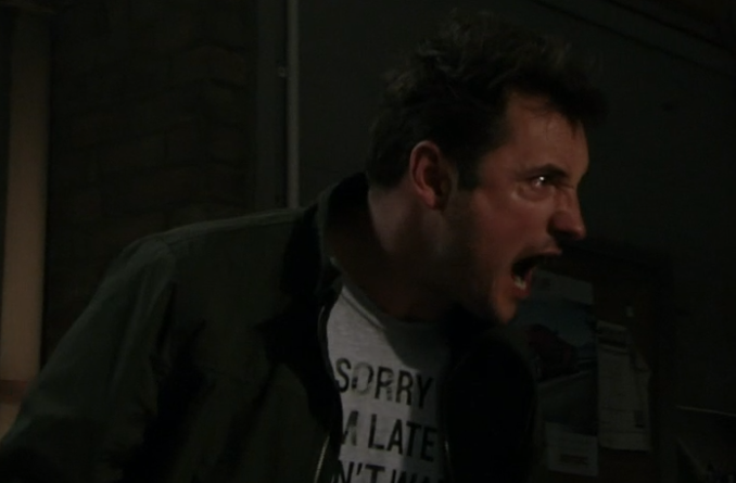 EastEnders SPOILERS: Martin to become a new villain?