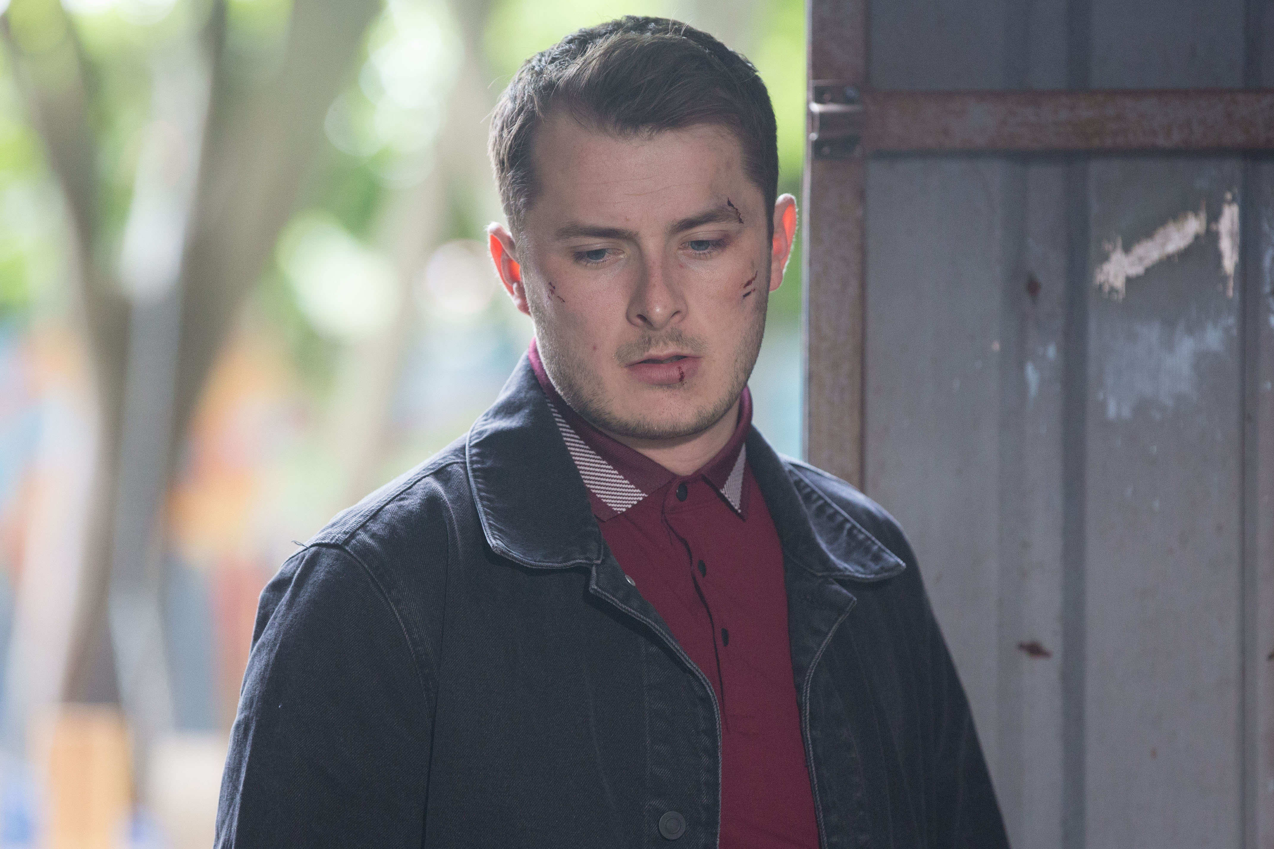 EastEnders SPOILER: Ben catches Stacey, Martin and Kat red-handed?