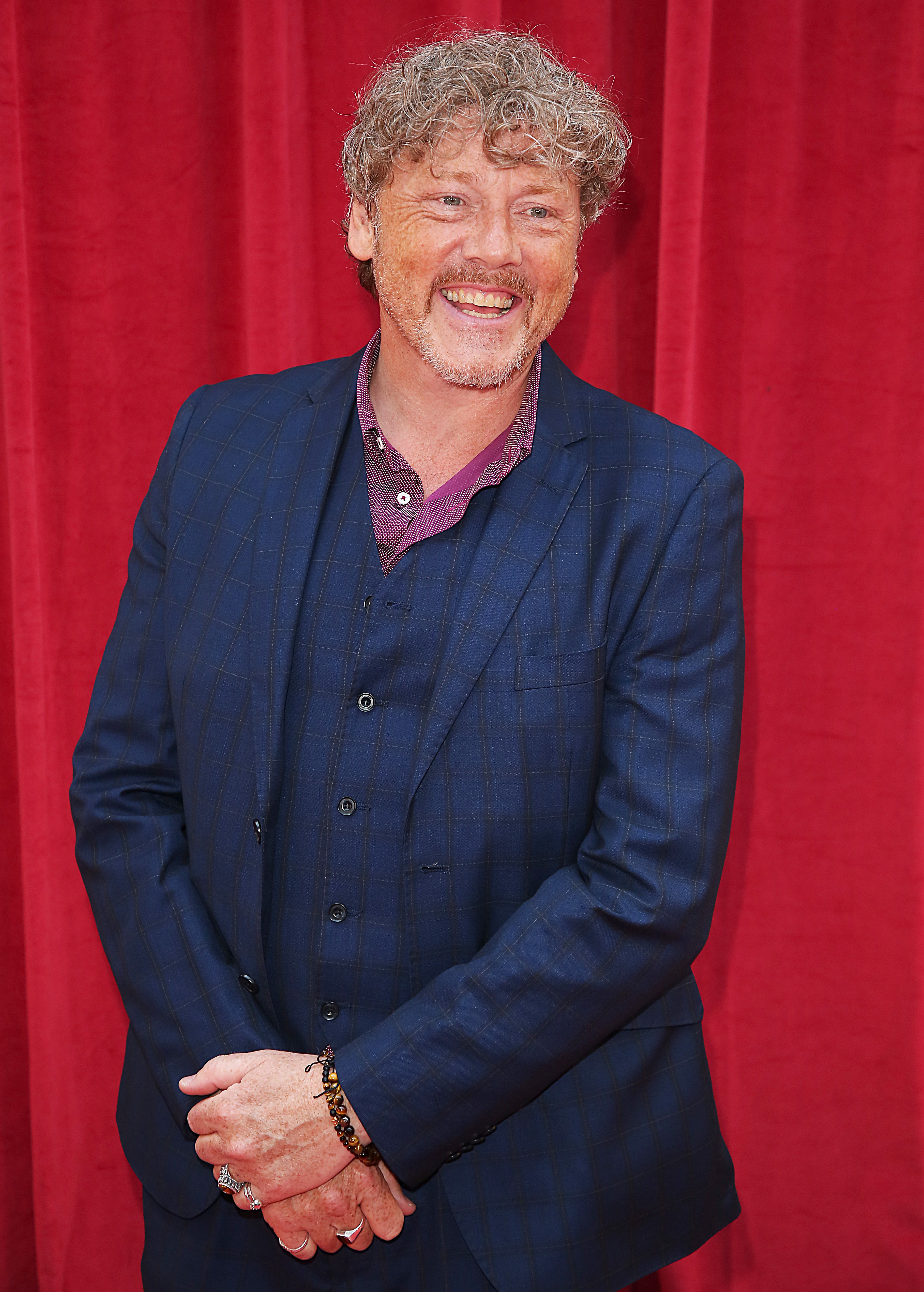 The British Soap Awards 2018, Hackney Town Hall, London UK, 02 June 2018, Photo by Brett D. Cove Pictured: Mark Jordon Ref: SPL5001079 020618 NON-EXCLUSIVE Picture by: Brett D. Cove / Splash News / SplashNews.com Splash News and Pictures Los Angeles: 310-821-2666 New York: 212-619-2666 London: 0207 644 7656 Milan: +39 02 56567623 photodesk@splashnews.com World Rights