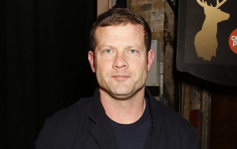 X Factor's Dermot O'Leary reveals exciting new project ahead of All Stars series