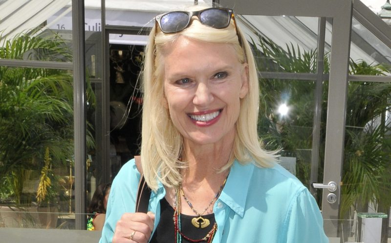 Strictly Come Dancing: Anneka Rice returning with Treasure Hunt?