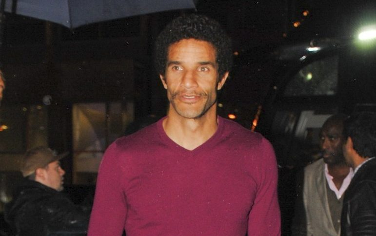 Strictly Come Dancing: How tall is former footballer David James?