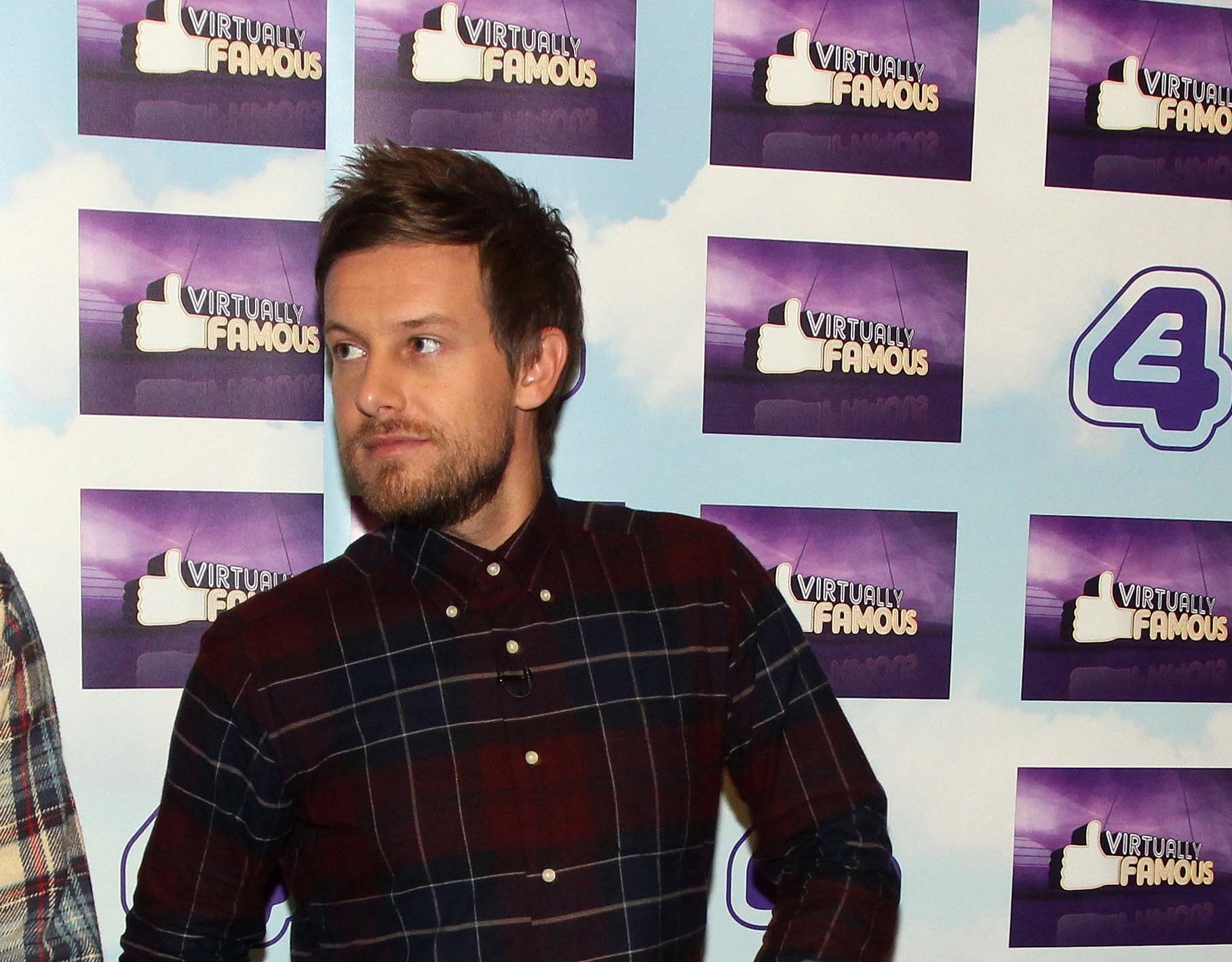Strictly's Chris Ramsey was arrested in his underpants after mistaken identity