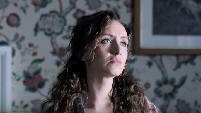 Catherine Tyldesley