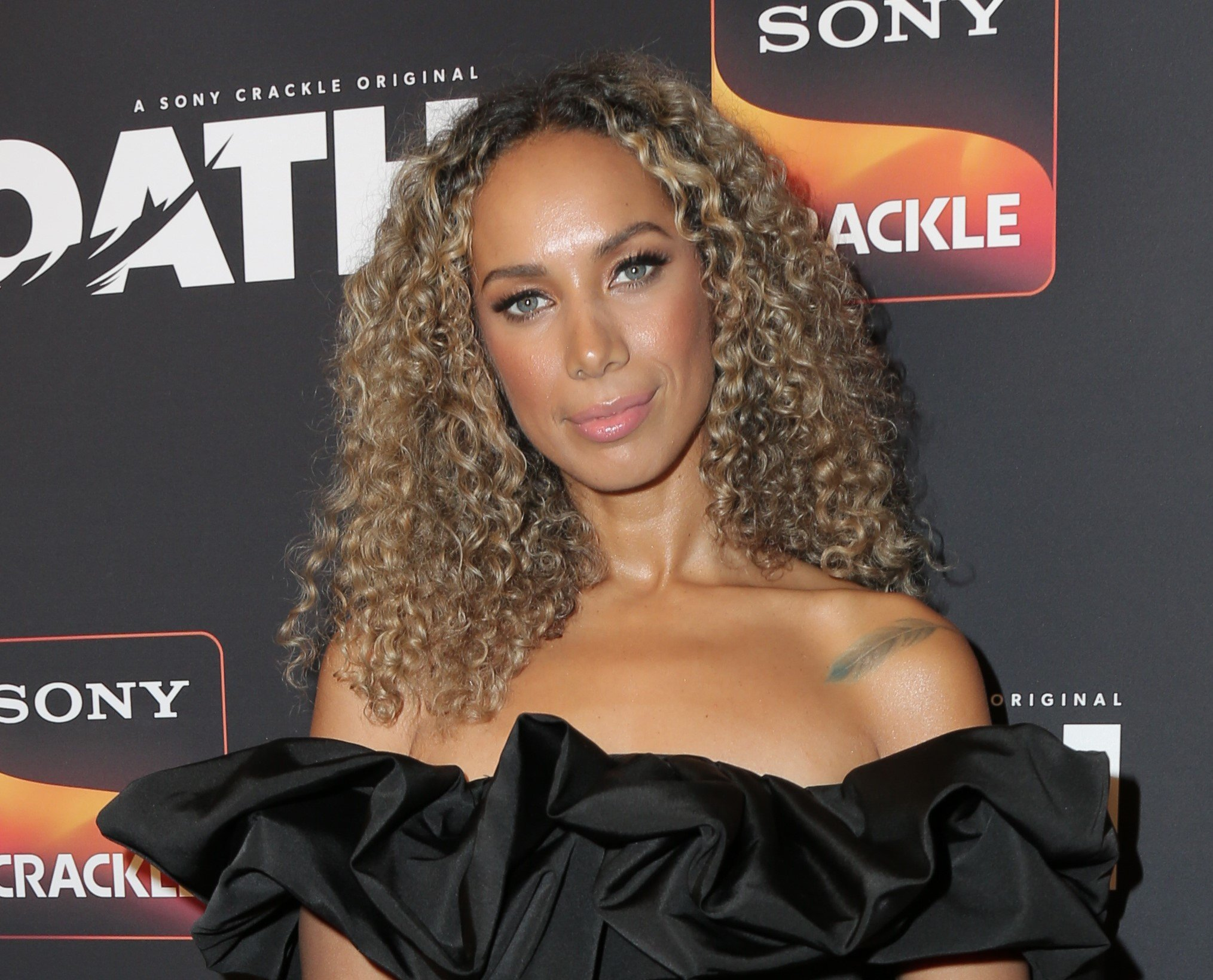 X Factor star Leona Lewis shares stunning pics from Italian honeymoon