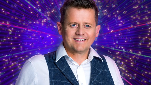 BBC Breakfast 'suffers technical hitch' as Mike Bushell revealed as sixth Strictly contestant