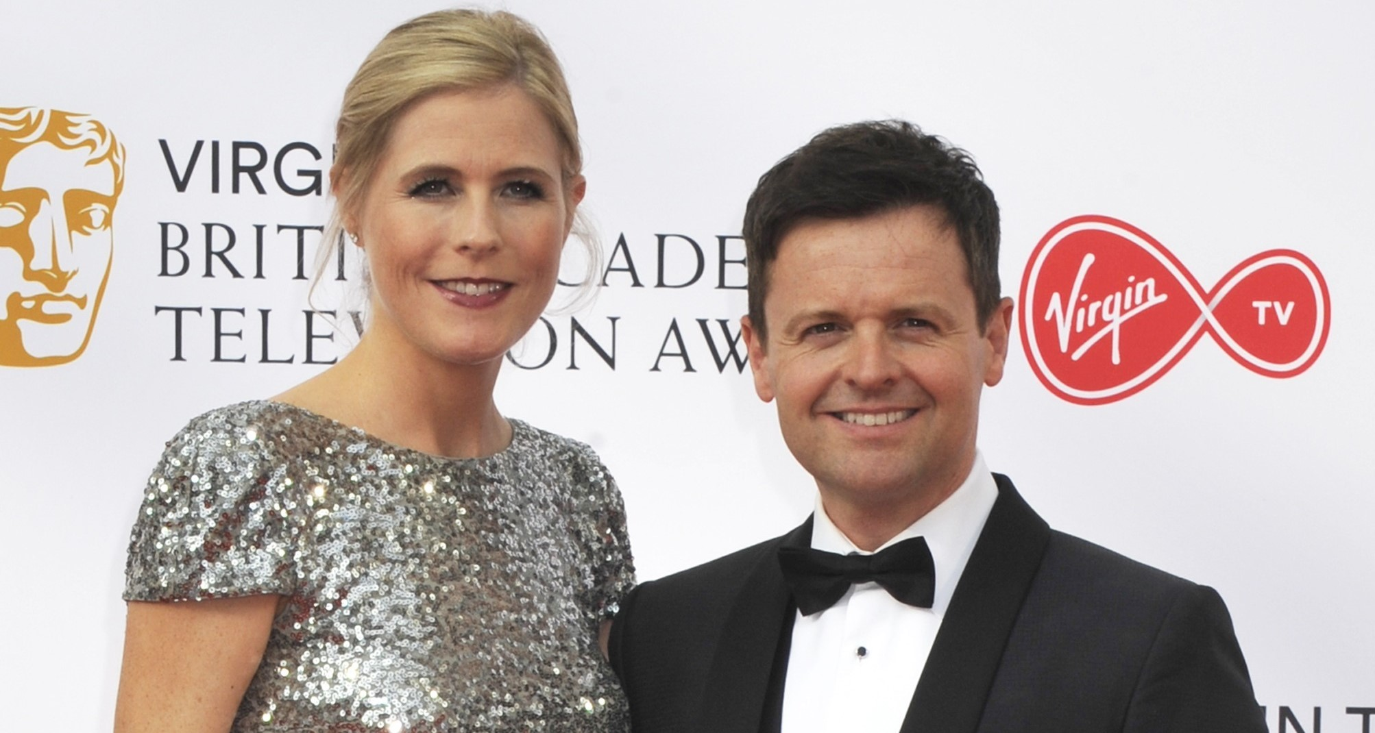 Dec Donnelly shares stunning wedding pic to mark anniversary