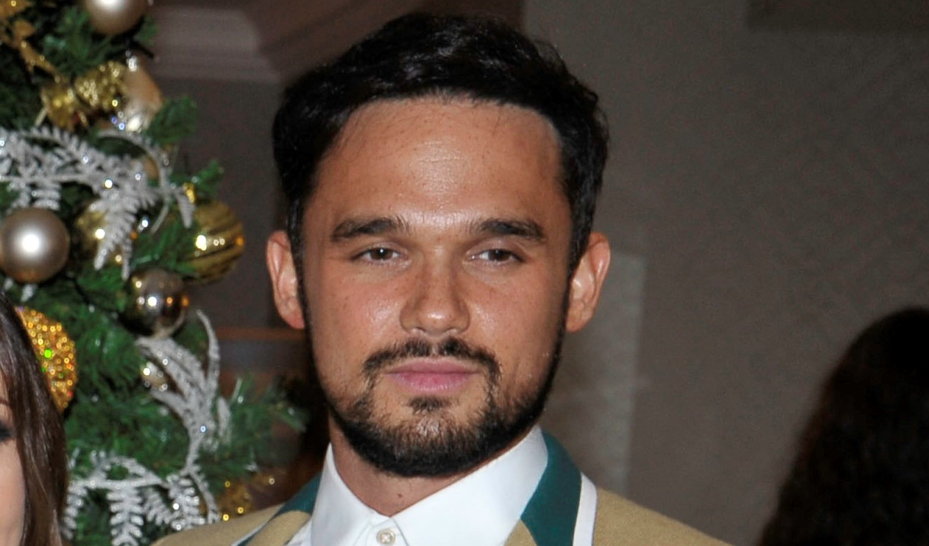 Gareth Gates shares beautiful photo with 'lookalike' daughter