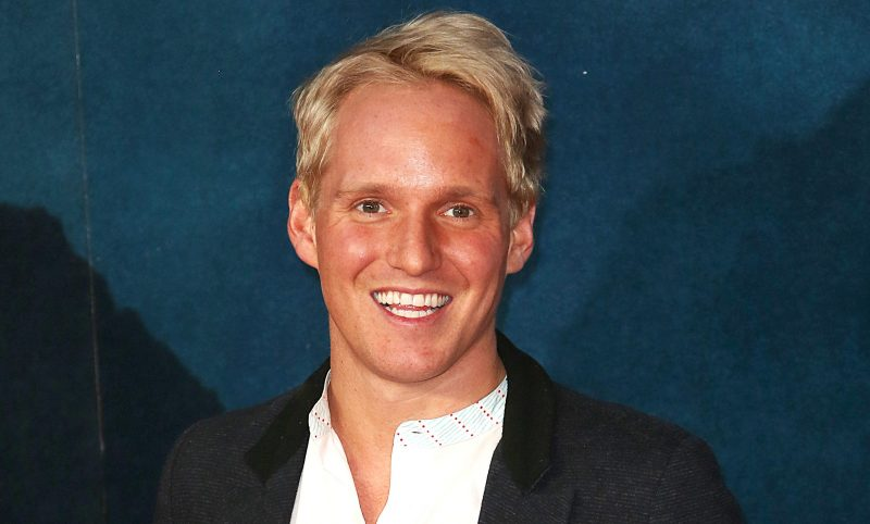 Strictly Come Dancing: Jamie Laing says his dance background won't help him