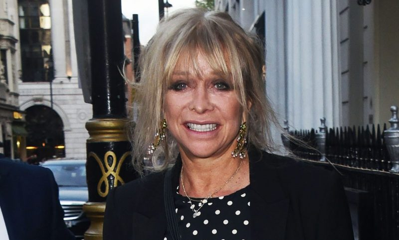 Former Strictly Come Dancing star Jo Wood believes she was 'Egyptian queen' in past life