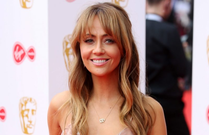 Coronation Street's Samia Longchambon delights fans with pics of three-year-old son Yves' first cobbles tour